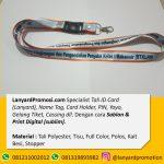 Tips Tata Cara Order Tali Lanyard Online Di Setiabudi